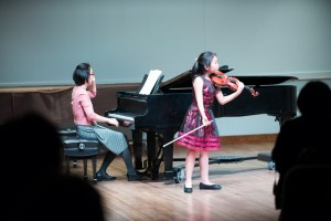 Chunyi Zhou Young Artist Competition Finialists-Additional Evening Photos