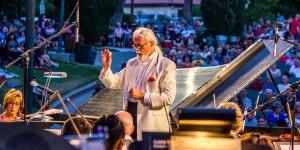 "Maestro Frank Fetta, San Bernardino Symphony Orchestra ""Gershwin Spectacular"""