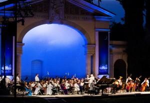 "San Bernardino Symphony Orchestra ""Gershwin Spectacular"""