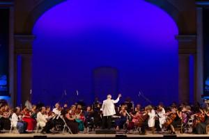 The Redlands Symphony Orchestra Symphonic Fireworks